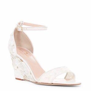 Kate Spade Roosevelt Wedge Sandal